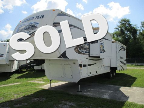 2013 Keystone Montana  3900FB in Hudson, Florida