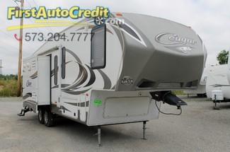 2013 Keystone Cougar 280RLS | Jackson , MO | First Auto Credit in  MO