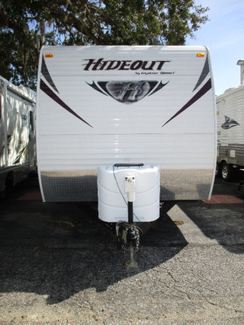 2013 Keystone Hideout Hornet 25RKS  city Florida  RV World of Hudson Inc  in Hudson, Florida