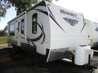 2013 Keystone Hideout Hornet 25RKS  city Florida  RV World of Hudson Inc  in Hudson, Florida