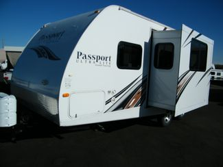 2013 Keystone Passport 2100RB Ultra Lite Grand Touring  in Surprise-Mesa-Phoenix AZ