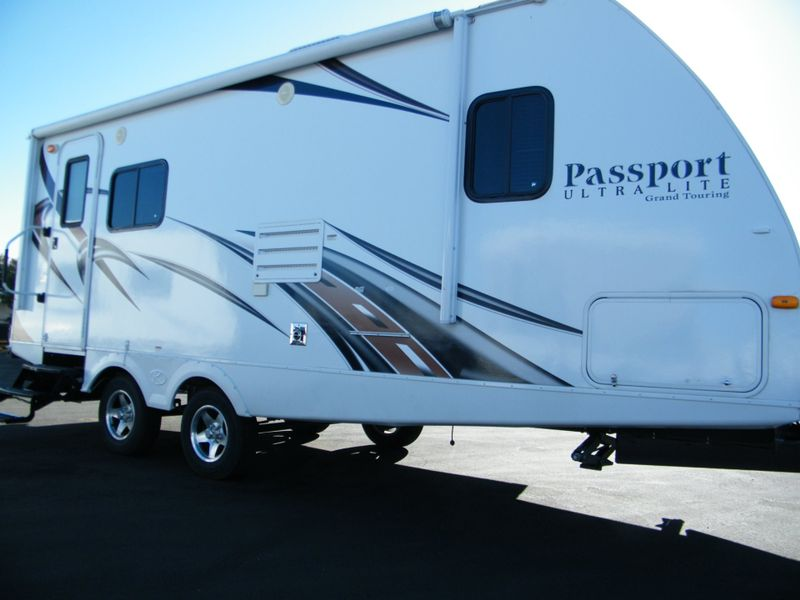 2013 Keystone Passport 2100RB Ultra Lite Grand Touring in Surprise, AZ