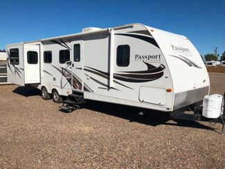 2013 Keystone Passport 3180RE   in Surprise-Mesa-Phoenix AZ