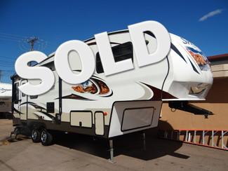 2013 Keystone Sprinter 252FWRLS Slide-Out in Colorado Springs CO