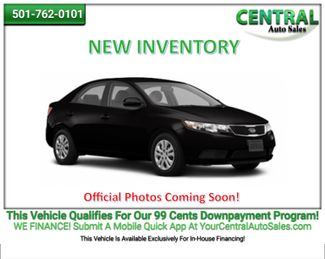 2013 Kia Forte LX | Hot Springs, AR | Central Auto Sales in Hot Springs AR