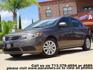 2013 Kia Forte EX | Houston, TX | American Auto Centers in Houston TX