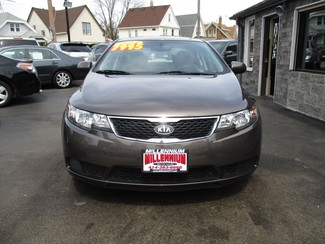 2013 Kia Forte EX Milwaukee, Wisconsin 1