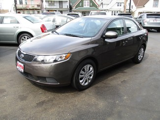 2013 Kia Forte EX Milwaukee, Wisconsin 2
