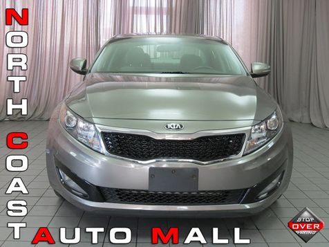 2013 Kia Optima LX in Akron, OH