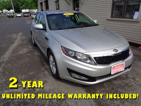 2013 Kia Optima LX in Brockport