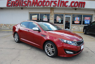 2013 Kia Optima in Brownsville, TX