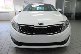 2013 Kia Optima SX w/Limited Pkg W/ NAVI/ BACK UP CAM Chicago, Illinois 1