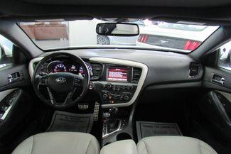 2013 Kia Optima SX w/Limited Pkg W/ NAVI/ BACK UP CAM Chicago, Illinois 11