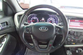 2013 Kia Optima SX w/Limited Pkg W/ NAVI/ BACK UP CAM Chicago, Illinois 14