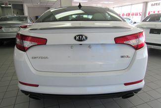 2013 Kia Optima SX w/Limited Pkg W/ NAVI/ BACK UP CAM Chicago, Illinois 4