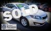 2013 Kia Optima LX Sedan Chico, CA