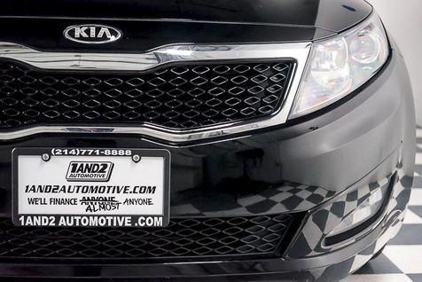 2013 Kia Optima LX in Dallas, TX