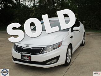 2013 Kia Optima EX in Garland