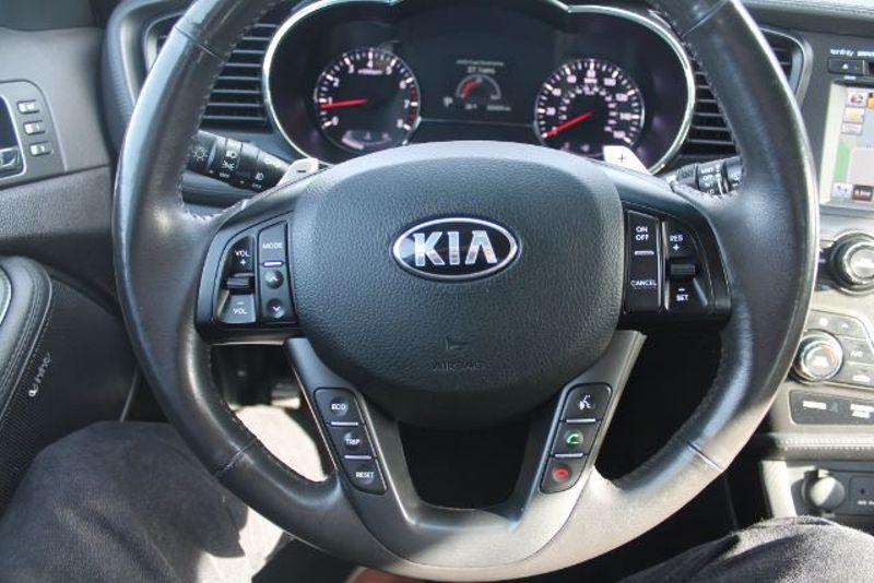 2013 Kia Optima SX  city MT  Bleskin Motor Company   in Great Falls, MT