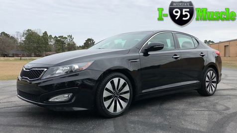 2013 Kia Optima SX in Hope Mills, NC