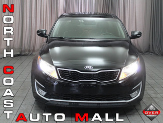 2013 Kia Optima Hybrid in Akron, OH