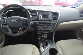 2013 Kia Optima Hybrid LX W/ BACK UP CAM Chicago, Illinois 24
