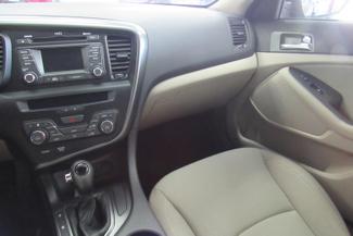 2013 Kia Optima Hybrid LX W/ BACK UP CAM Chicago, Illinois 25