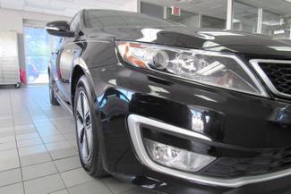 2013 Kia Optima Hybrid LX W/ BACK UP CAM Chicago, Illinois 3