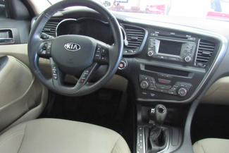 2013 Kia Optima Hybrid LX W/ BACK UP CAM Chicago, Illinois 26