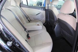 2013 Kia Optima Hybrid LX W/ BACK UP CAM Chicago, Illinois 27