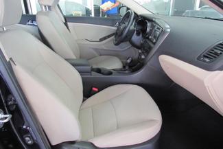 2013 Kia Optima Hybrid LX W/ BACK UP CAM Chicago, Illinois 28