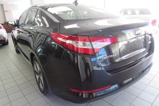 2013 Kia Optima Hybrid LX W/ BACK UP CAM Chicago, Illinois 5