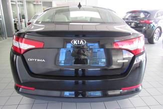 2013 Kia Optima Hybrid LX W/ BACK UP CAM Chicago, Illinois 6