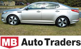 2013 Kia Optima Hybrid in Conway, SC
