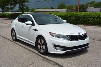 2013 Kia Optima Hybrid EX Memphis, Tennessee 2