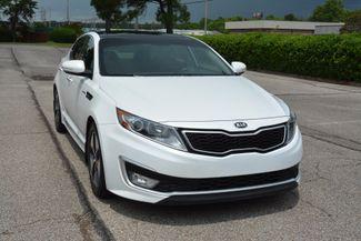2013 Kia Optima Hybrid EX Memphis, Tennessee 3