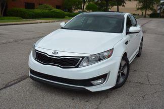 2013 Kia Optima Hybrid EX Memphis, Tennessee 1