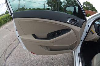 2013 Kia Optima Hybrid EX Memphis, Tennessee 12