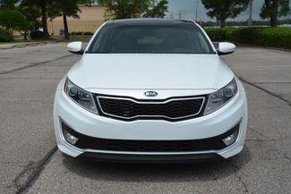 2013 Kia Optima Hybrid EX Memphis, Tennessee 4