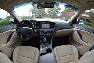 2013 Kia Optima Hybrid EX Memphis, Tennessee 25