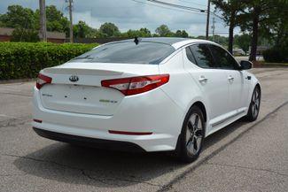 2013 Kia Optima Hybrid EX Memphis, Tennessee 5