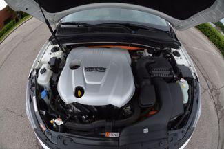 2013 Kia Optima Hybrid EX Memphis, Tennessee 35