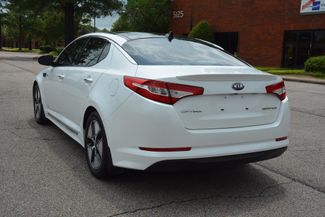 2013 Kia Optima Hybrid EX Memphis, Tennessee 8