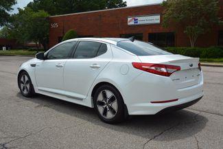 2013 Kia Optima Hybrid EX Memphis, Tennessee 9