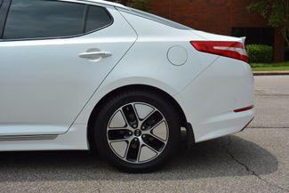 2013 Kia Optima Hybrid EX Memphis, Tennessee 11
