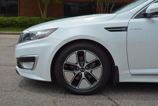2013 Kia Optima Hybrid EX Memphis, Tennessee 10