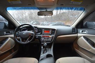 2013 Kia Optima Hybrid LX Naugatuck, Connecticut 11