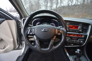 2013 Kia Optima Hybrid LX Naugatuck, Connecticut 13