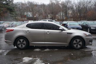 2013 Kia Optima Hybrid LX Naugatuck, Connecticut 5