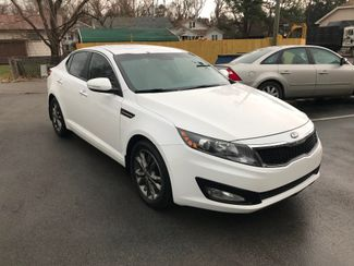 2013 Kia Optima EX Knoxville , Tennessee 1